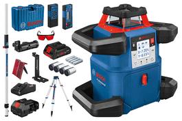 v torbi za prenašanje z 1 litij-ionsko akumulatorsko baterijo ProCORE18V 4.0Ah, ploščo laserske tarče