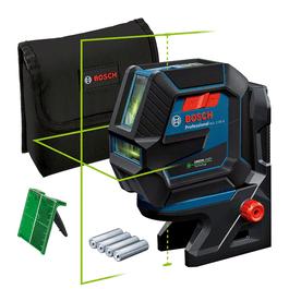 s 4 x baterije (AA), laserskom ciljnom pločom