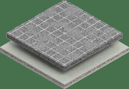 Panneaux de fibro-ciment