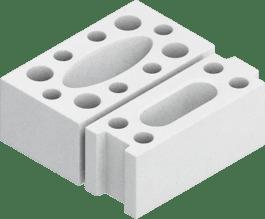 Briques silicocalcaires