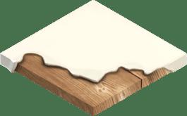 Vernice su legno