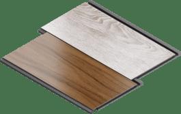 Plastmaterialer PVC