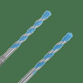 Forets multi-matériaux