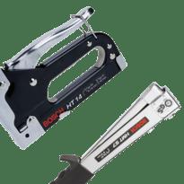 Для строительных степлеров, гвоздезабивателей и клеевых пистолетов