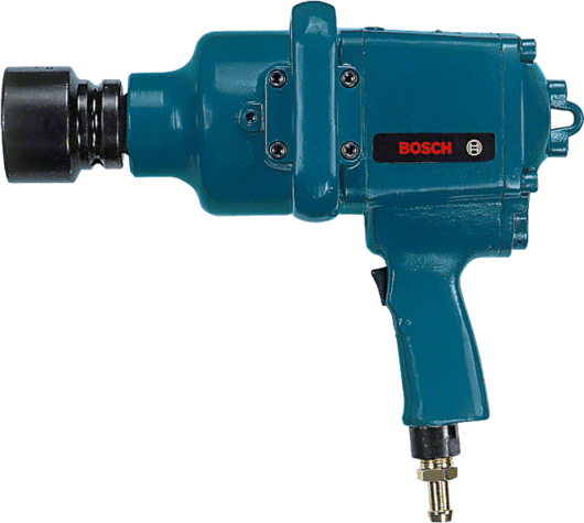 "Pneumatic 1"" impact wrench Professional"