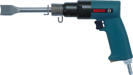 Pneumatic chisel hammer Professional