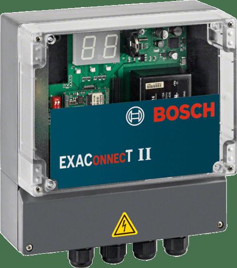 EXAConnecT 2.0 Professional