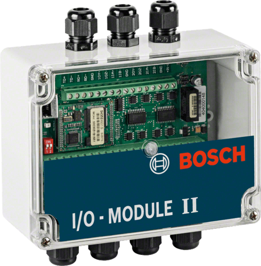 I/O module for EXAConnecT 2.0 Professional