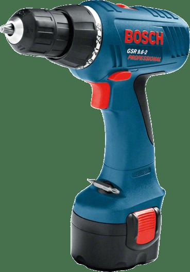GSR 9,6-2 Professional