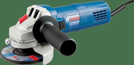 GWS 750-115 Professional