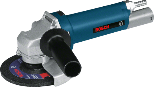 Pneumatic angle grinder Professional