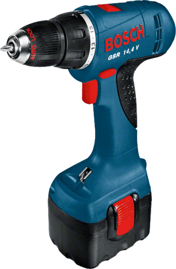 GSR 14.4 V Professional