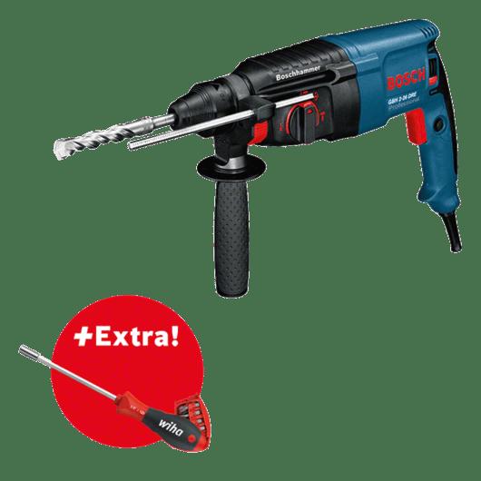 GBH & Wiha specijalni ručni alati Professional