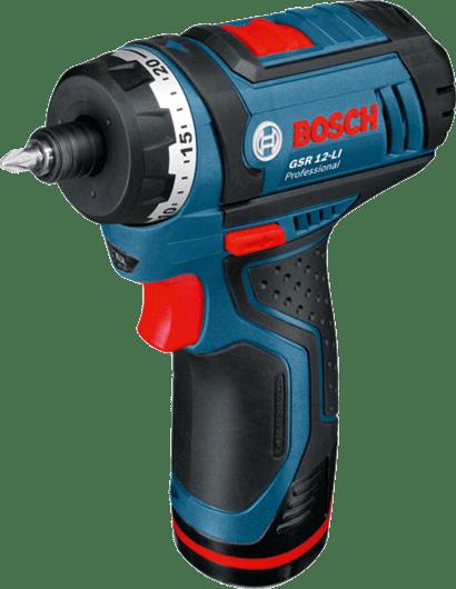 GSR 12-LI Professional
