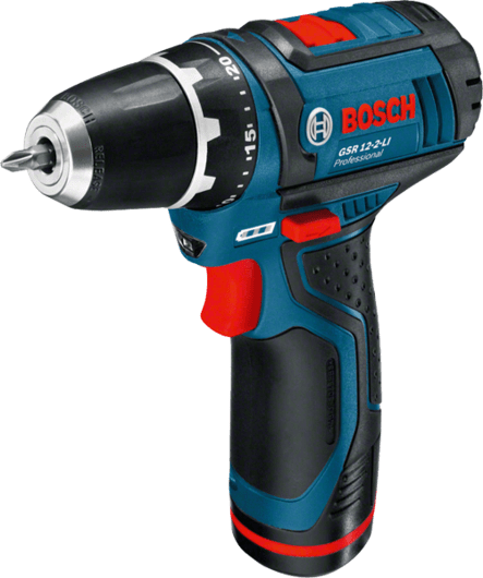 GSR 12-2-LI Professional
