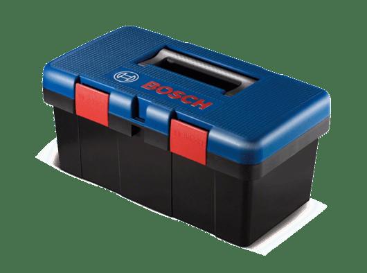 Caja de herramientas Bosch Professional