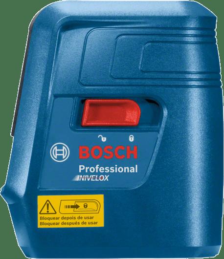 NIVELOX - GLL 3 X Professional