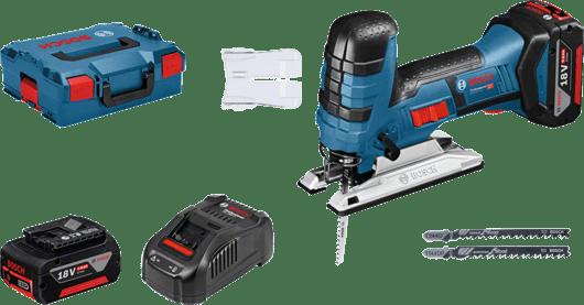 GST 18 V-LI S Professional
