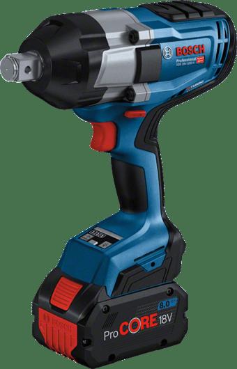GDS 18V-1050 H Professional