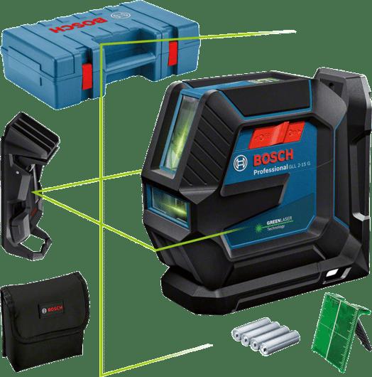 у валізі з 4 батарейками (AA), лазерним відбивачем
