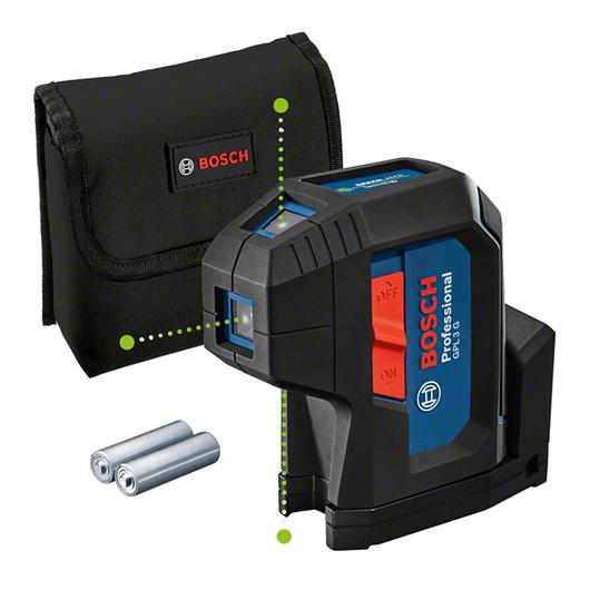 з 2 батарейками (AA), чохлом