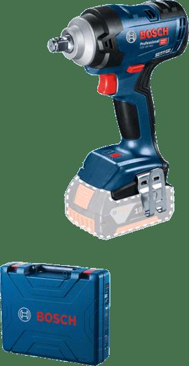 GDS 18V-400 Professional