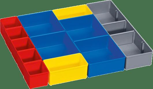 i-BOXX 53 inset box set 12 komada Professional