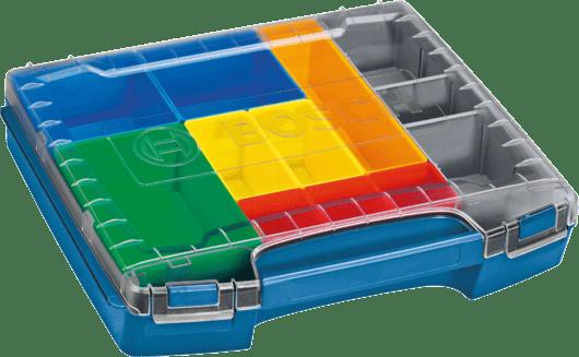 i-BOXX 72 komplet 10 Professional