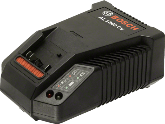 Pack of 8 Quick Charger AL1860CV Professional