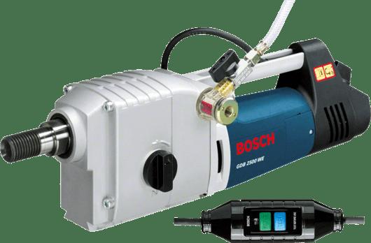 GDB 2500 WE Professional