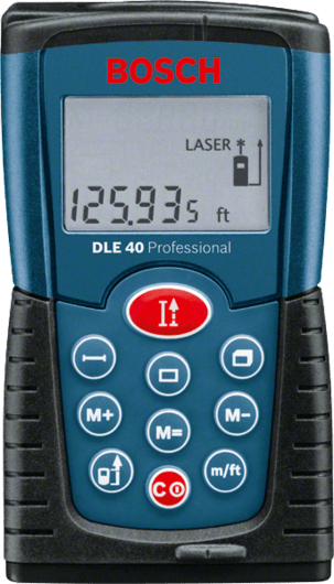 DLE 40 Professional
