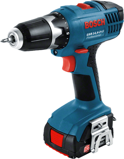 GSR 14,4-2-LI Professional