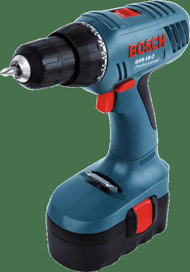 GSR 18-2 Professional
