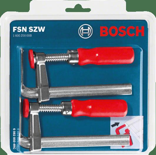 FSN SZW (G-clamps) Professional