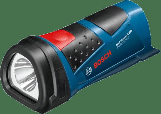 LED de alimentación GLI Professional