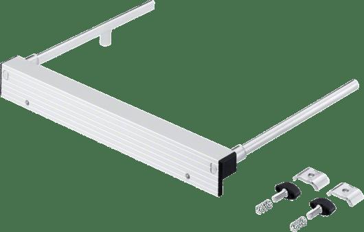 Параллельный упор для погружных пил Bosch Professional Professional