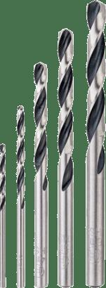 """1//2/"""" Straight Shank 30mm Split Point Tip HSS Twist Drill Bit G2X8"""