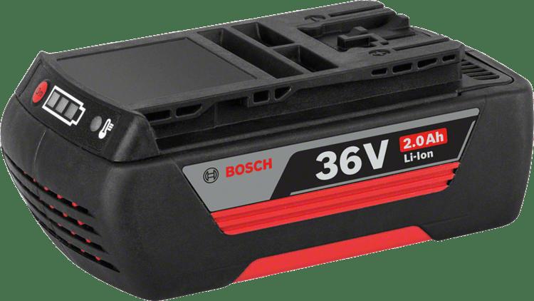 GBA 36V 2.0Ah Professional