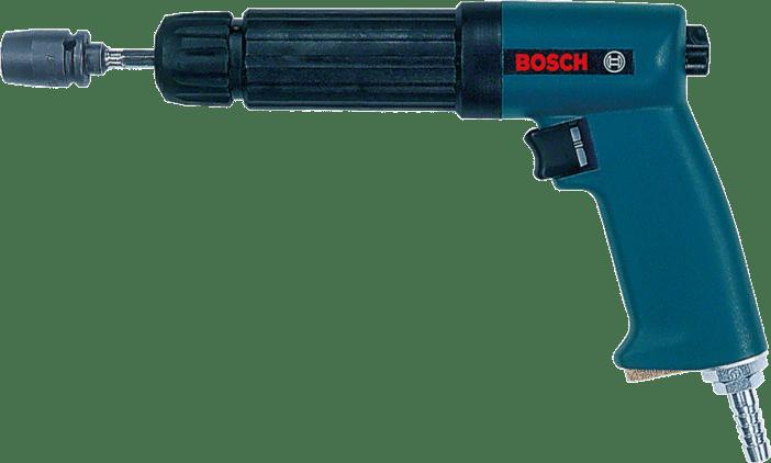 Пневматический динамометрический гайковерт, пистолет Professional