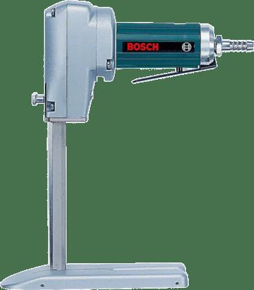 Pneumatic foam rubber cutter Professional