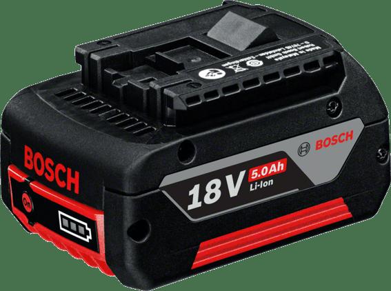GBA 18V 5.0Ah Professional