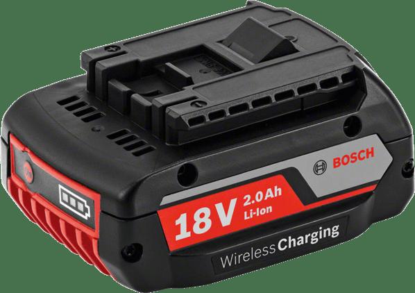 GBA 18V 2,0 Ah MW-B Professional