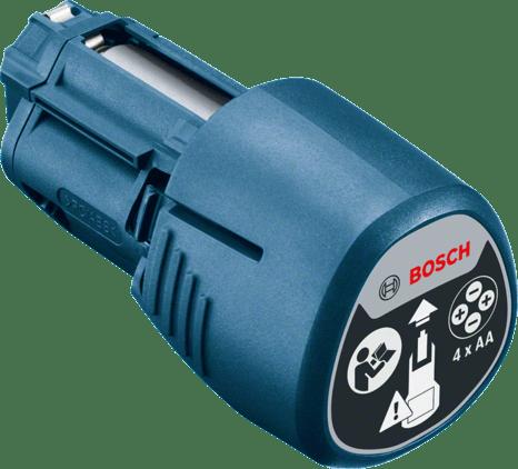 Adaptador para bateria AA1 Professional