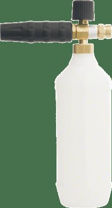 Реактивная насадка с 1-литровым запасом пены Professional