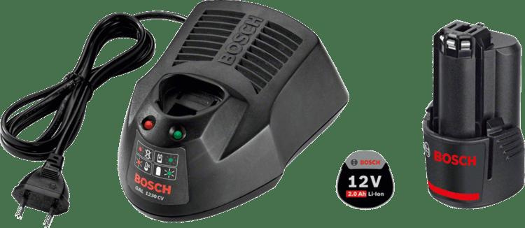Základná súprava GBA 12V 2.0Ah + GAL 1230 CV Professional