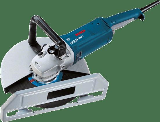 GWS 24-300 J + SDS Professional