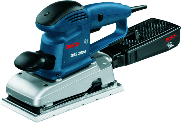 GSS 280 A Professional