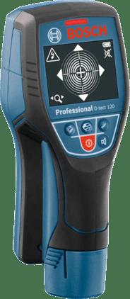 D-tect 120 Professional