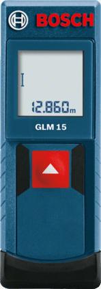 GLM 15 Professional
