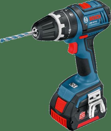 GSB 18 V-LI Professional